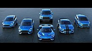 Ford Performance 360 Experience | Ford Performance