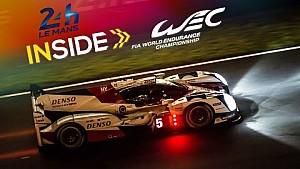 Inside WEC 24 Ore di Le Mans 2016