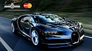 1500hp Bugatti Chiron: Dünyanın en hızlı hiper otomobili!