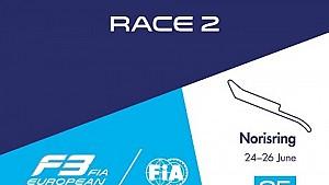 Norisring: 2. Rennen