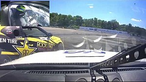 Incredible Chase Run By Patrick Mordaunt Against Fredric Aasbo (NJ 2016)