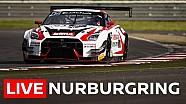 LIVE: Blancpain GT 2016 - Nurburgring - Qualifiche