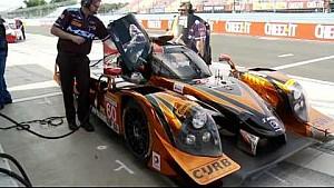 HPD Trackside -- WeatherTech SportsCar Watkins Glen Qualifying