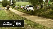 Rally Poland 2016: Mikkelsen JUMP