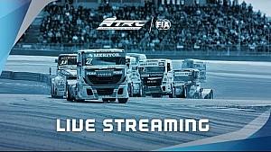 Nürburgring: 4. Rennen