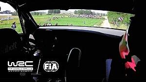 Rallye Polen: Action pur!