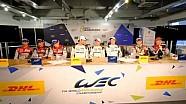 WEC - 6 Horas de Nürburgring - Conferencia - LMP1