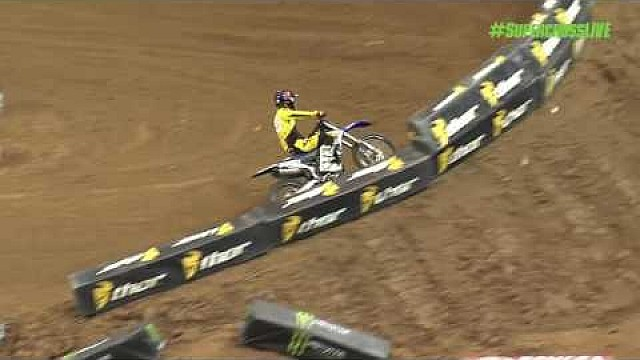 Race Day LIVE - Round 14 in St. Louis 2016