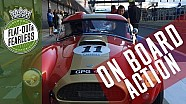 Le Mans racer thrashes Shelby Cobra at Silverstone