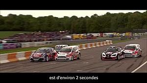 World RX, mode d'emploi - 11. La Peugeot 208 WRX
