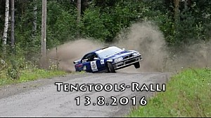 Tengtools-Ralli 13.8.2016 (Action)