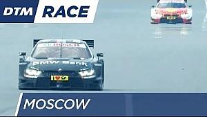¡Triple victoria de BMW! - DTM Moscú 2016