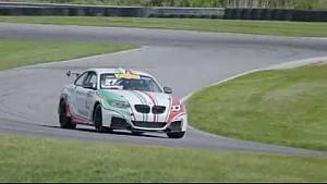 PWC 2016 Driver Promo - Gino Carini TC 27