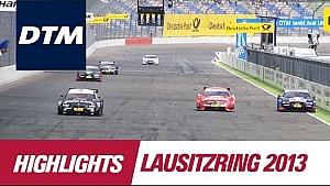 Lausitzring: Highlights
