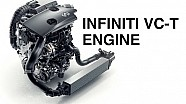 Infiniti's Amazing New Engine - Variable Compression & Turbocharged