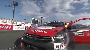 WTCC - 2016 Race of Japan - Main Race