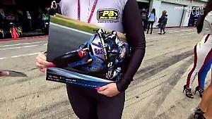 MotoGP 维修区赛车宝贝