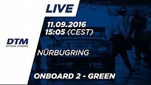 Nürburgring: 2. Rennen, Jamie Green