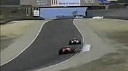 Alex Zanardi, l'incredibile sorpasso a Bryan Herta a Laguna Seca