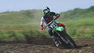Tommy Searle – KX450F - Practice makes Perfect