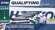 Highlights Qualifying 2 - DTM Nürburgring 2016