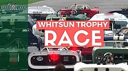 Whitsun Trophy Highlights | Goodwood Revival