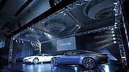 DB11 launches in Tokyo, Japan | Aston Martin