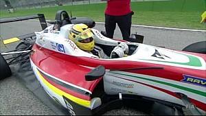 F3 - 2016 Race of Imola - Race 2 highlights