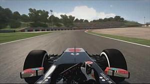 Vista previa de la F1 con Nico Hulkenberg GP de Japón