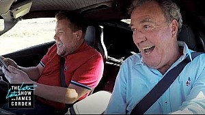 'The Grand Tour' Grand Racing Quiz