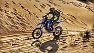 Team TVS at Desert Storm 2016