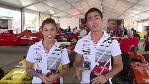 2016 F4/SEA TV Highlights: Episode 2 Segment 2