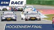 Wittmann fights for P2 - DTM Hockenheim Final 2016