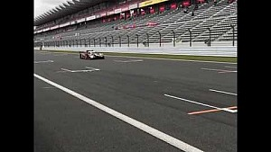 LMP1 top speed Fuji FIA WEC 2016