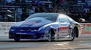 NHRA Pro Stock driver Line powers to the top in Texas
