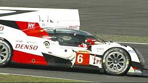 6h Fuji: Highlights, Toyota