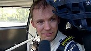 Mattias Ekström: Emotionen pur!
