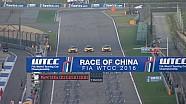WTCC MAC3 Shanghai - Honda wins in China