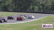 Start of the TA, TA3, TA4 arc at VIR