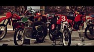 Honda Racing TV - Episode Six - Freddy Foray