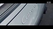 保时捷 918 Spyder & Carrera GT 挑战纽博格林北环赛道