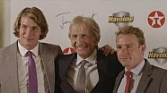 Película de James Hunt 40th aniversario