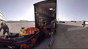 360° Pit Stop