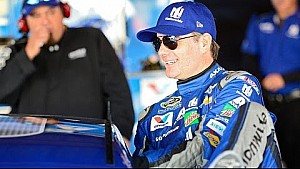 Letztes NASCAR-Rennen für Gordon?