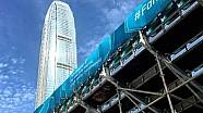 La Formule E débarque dans les rues de Hong Kong ! - Supercharged