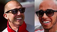 NISMO Boss or Lewis Hamilton?! Super GT Finale & GT Academy Winner: NISMO News @ Race Camp