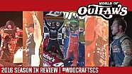 World of Outlaws Craftsman Sprint Car Series | 2016 Season In Review