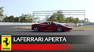 LaFerrari Aperta - офіційне відео - Ferrari 2016