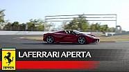 Präsentation: LaFerrari Aperta