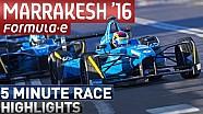 Marrakesh ePrix - Fórmula E
